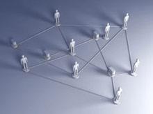 Durch soziale Netzwerke wächst der Drang zum Teilen